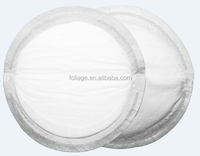 NP-R130F disposable breast pads OEM factory with BCR certificate