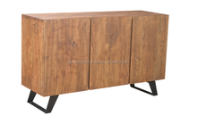 Mordern Wooden Buffets