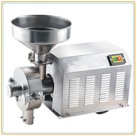 High quality stainless steel low gluten wheat flour mill best price for sale,small powder machinery maker,powder mill