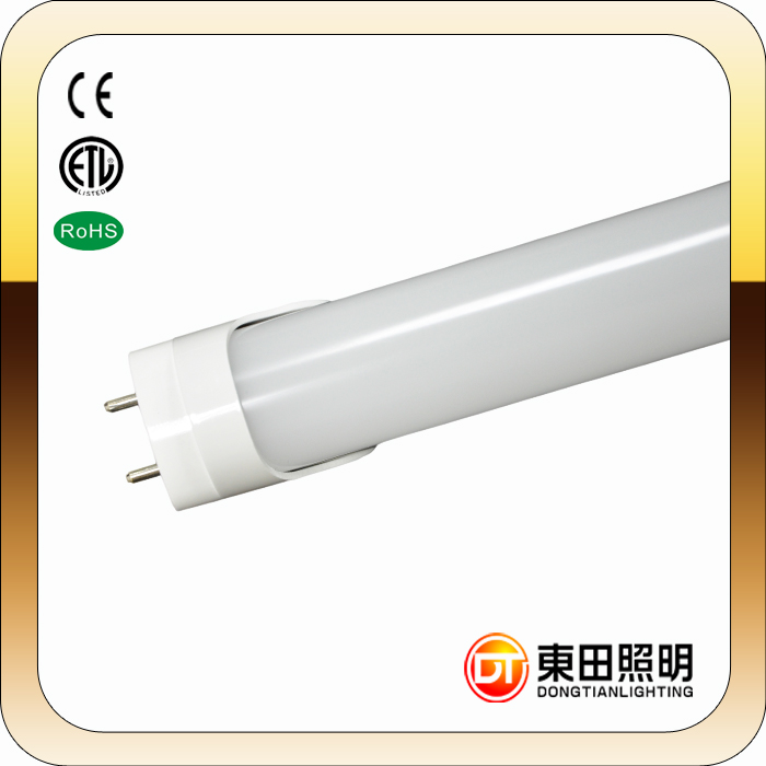 CE&ROHS&SAA approved Energy-saving t8 led tube lights,3 years warranty
