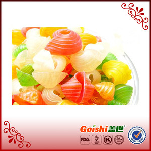 Healthy and Tasty Seafood uncooked shrimp chips