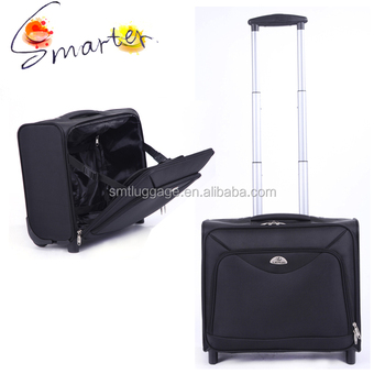 Name Brand Trolley Bag For Gift Market