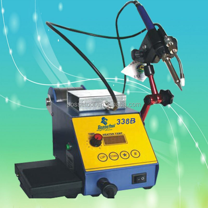 Best price 338B Soldering Iron in Electric Soldering Irons, Lead free Soldering station