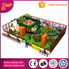 jungle gym indoor playground equipment kids indoor playground guangzhou