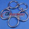 Stainless Steel Round Ring Marine Hardware