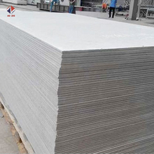 2016 Reinforced Non Asbestos Ceiling Decoration Calcium Silicate Board