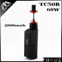 good manufacturer 2800mAh battery e cigarette box mod