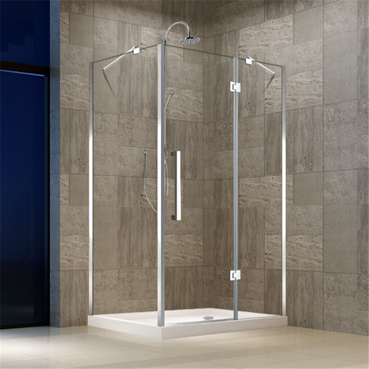 Outstanding framed custom shower doors with competitive price