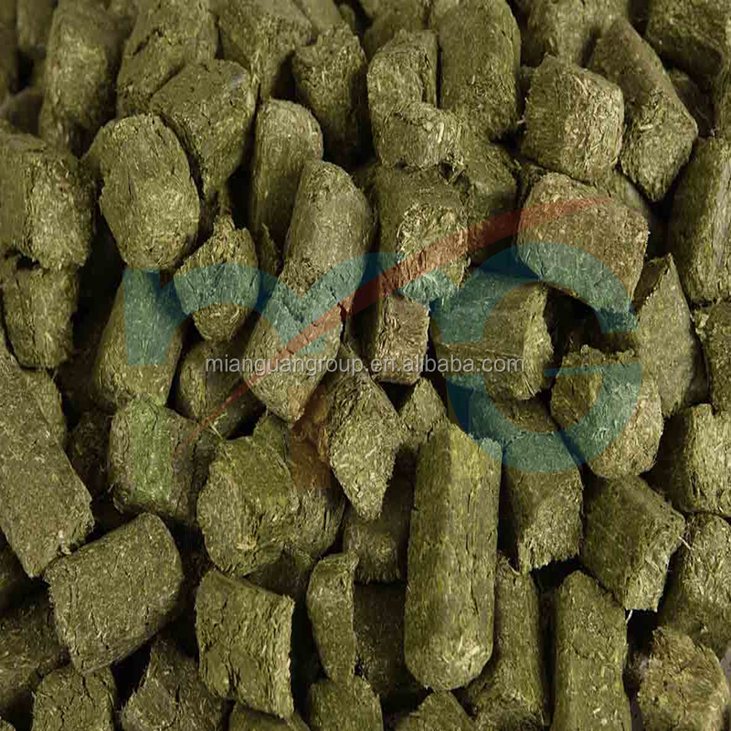 Hot sale high quality bulk alfalfa pellets