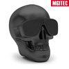 2018 Unique Creative Cool gadgets Skull speaker Wireless bass Bluetooth Speaker with HD Sound