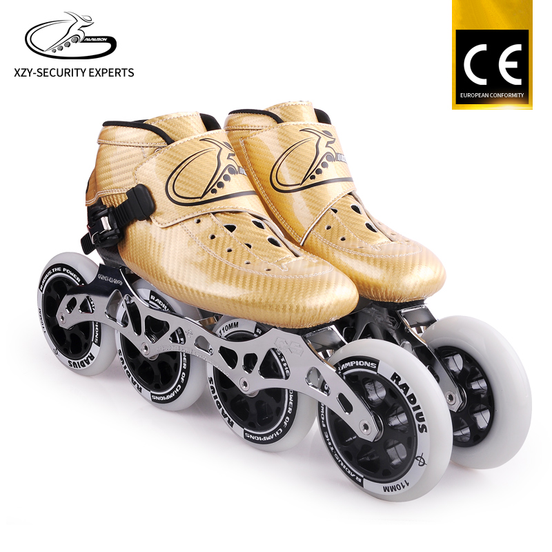 2017 Hot Chinese Manufacture Reliable Quality Quad Roller Skate