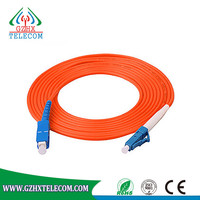 High Quality LC SC Fiber Optic