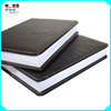 different sizes of paper hardcover/spiral notebook printing in china