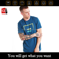 Apparel Factory Custom Fashion Heat Transfer