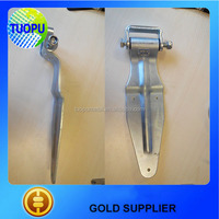 Alibaba china truck body stainless steel hinge,steel hinge for box truck