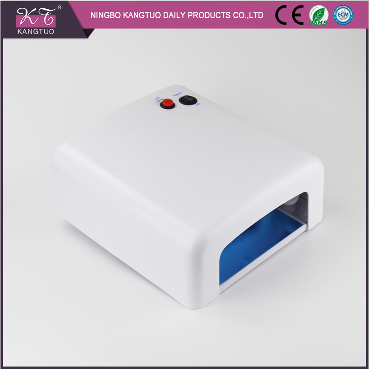 Professional nail polish dryer uv machine for nail drying