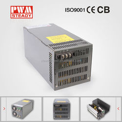1500w industrial 24 volt dc regulated power supply 1500w 24v 60a switching power supply