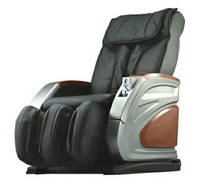 Luxury Shiatsu Vending Coin Operated Massage Chair RT-M01