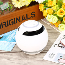 High Quality Portable Wireless Car Subwoofer Color GS-009 Bluetooth Speaker Ball