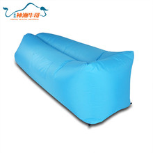 Air Sofa Inflatable Lounger Sleeping Bags