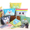 2015 china supplier cute animal makeup case wholesale, handbags purses,makeup organizer