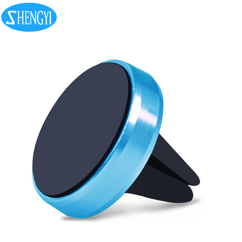 Wholesale Car <strong>Phone</strong> Holder Magnetic Smartphone <strong>Cell</strong> Holder Car Air Vent Holder for iPhone