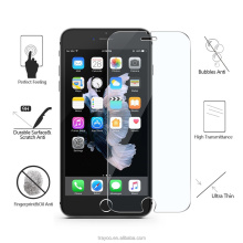 For iPhone 7 2.5D edge 9H 0.26mm tempered glass screen protector