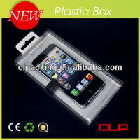 Custom made mobile phones with metal shell plastic packaging