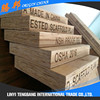 Pine Scaffolding Wood Planks Real Estate