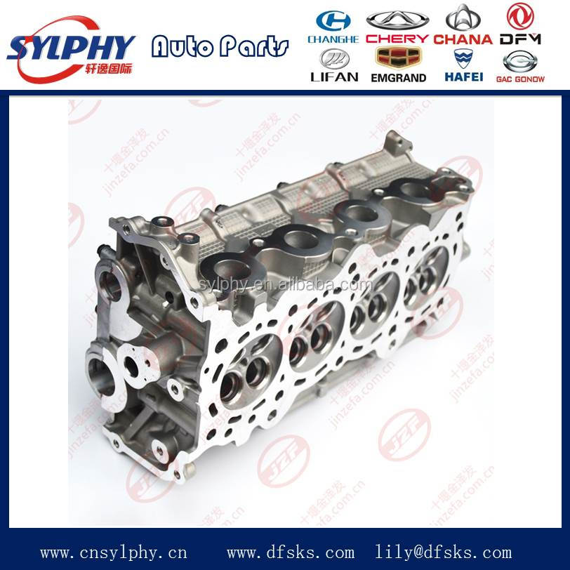 Auto Spare Parts of DFM GLORY 360 DK15 Engine