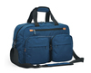 travel duffel bag with secret compartment