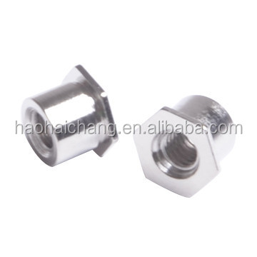 Customized for Electric Power Cross Exporting Manufacturing Bolt and Nut