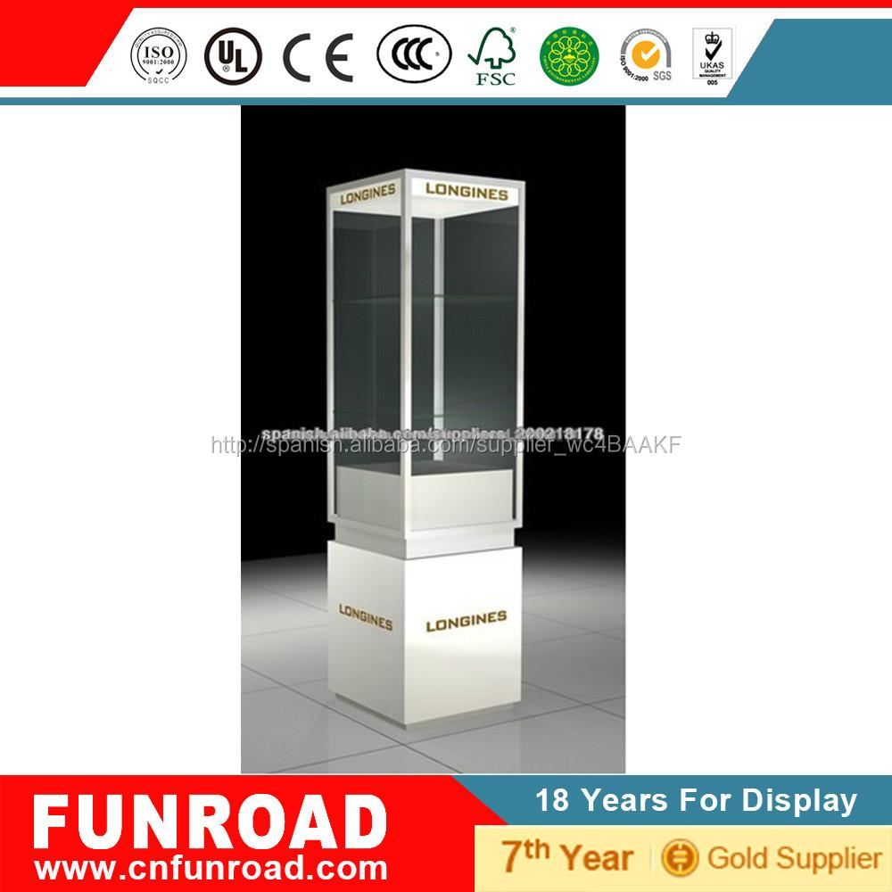 Exhibidor De Mdf Desde Fabrica China Para Joyeria Y Importar Muebles Desde  China