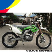 New 200cc Dirt bike Made In China