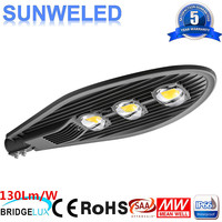 UL MEANWELL Driver 150w led street light ip66 ip67 100w 120w 150w 200w
