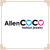 Allencoco brand fashion jewelry payment link
