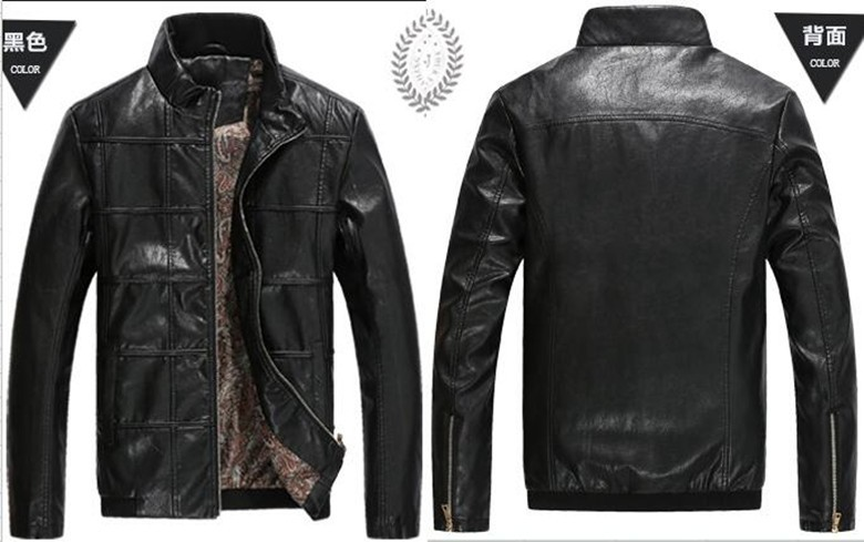 Factory Directly Provide Warm leather king jackets