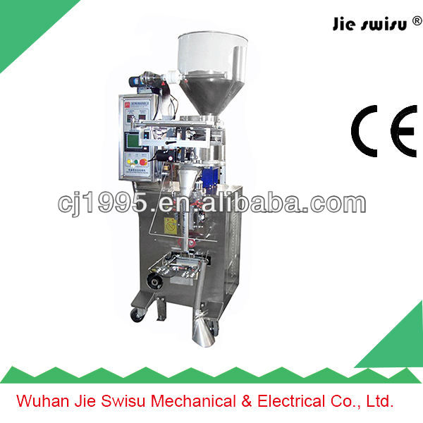 3 years warranty coal to liquid machinery packing machine