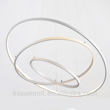 High Quality chain pendant lamp big chandelier