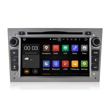 7 inch two din opel WINMARK car navigation with Bluetooth audio radio 16GB DU7060