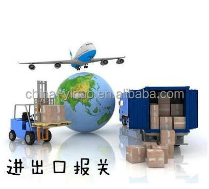 International Shipment Door-To-Door Agent <strong>Service</strong> in China from Shenzhen to Saudi Arabia
