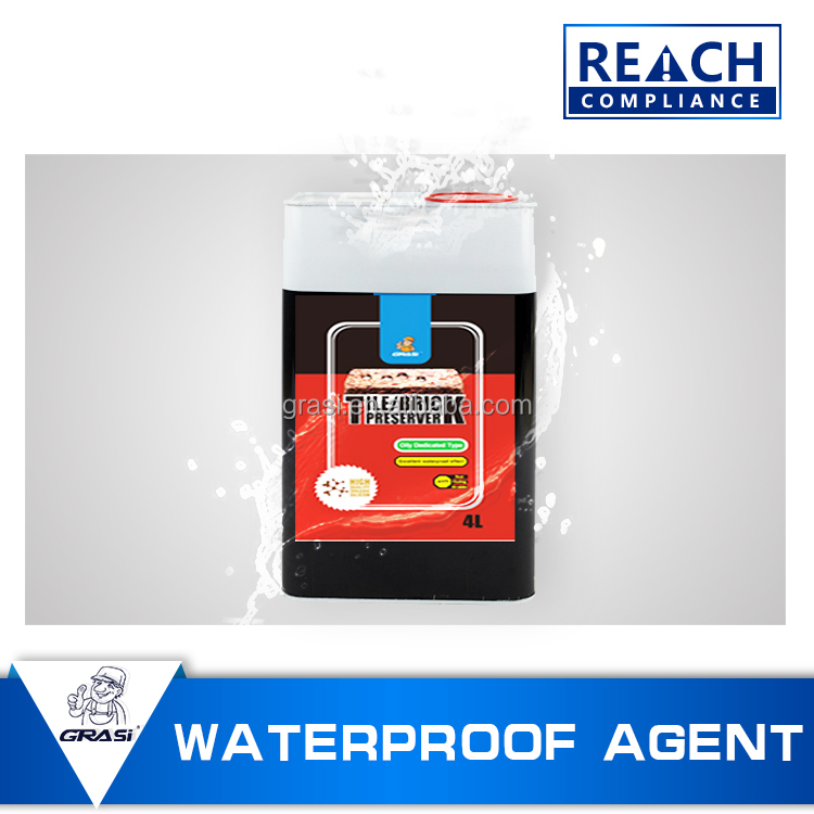 WH6985 Home Brick and Concrete eco-friendly anticorrosion super nano adhesives sealants waterproof protective coating