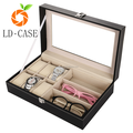 Hot sale sunglasses display box sunglass eyeglass cases