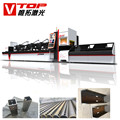 Cnc Metal Pipe / Tube Laser Cutting Machine Price