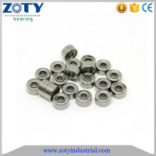 681 zz 1x3x1mm watch ball bearing 681zz