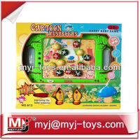 Hot Sellinh B/O Mushroom Game Toy
