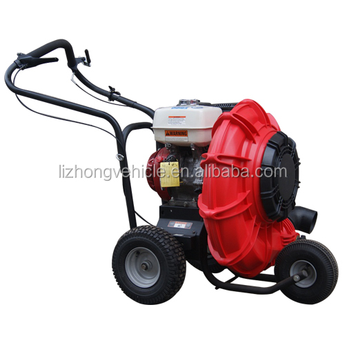 Electric Backpack Blower : Hot sale leaf blower backpack petrol