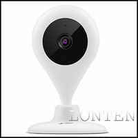 360 smart cameras, watch anytime pet parents to see their children watch, high-definition camera, wifi, real-time voice intercom