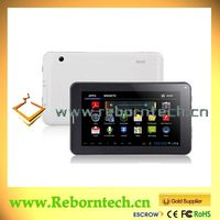 cheap dual core mid tablet pc from Shenzhen