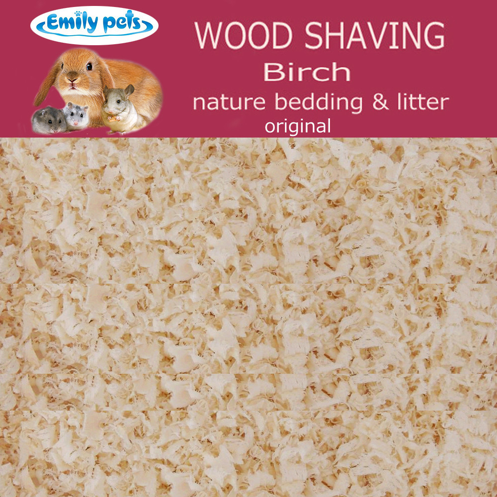 PY-0011 Birch wood shaving (original scent)